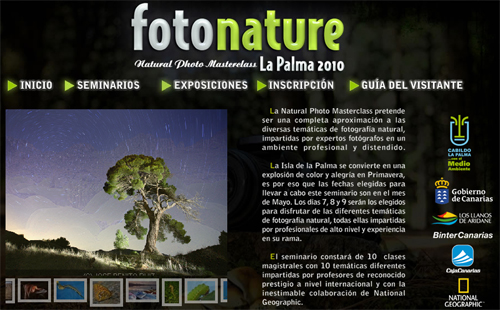 Fotonature 2010