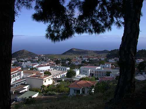 Fiestas de la Vendimia en Fuencaliente, la Palma