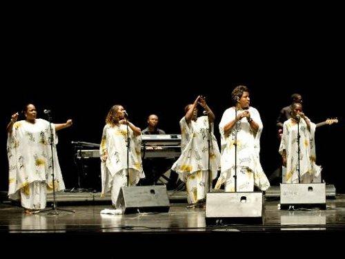 Festival canario de Gospel