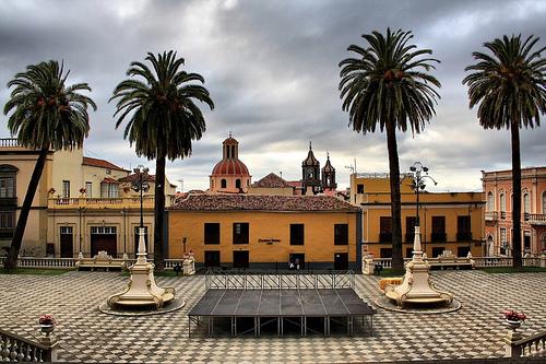 La Orotava, el mejor recuerdo de Tenerife
