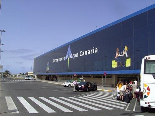 Aeropuerto de Gran Canaria, información importante