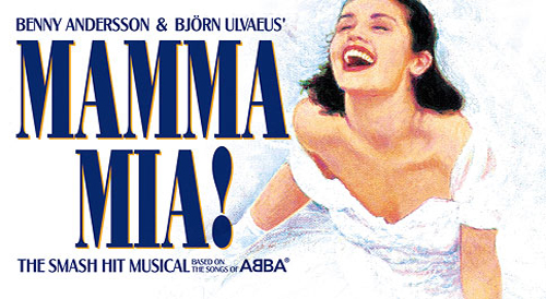 Entradas para Mamma Mia, Tenerife y Gran Canaria