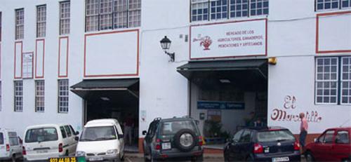 Mercadillo Municipal Villa del Mazo