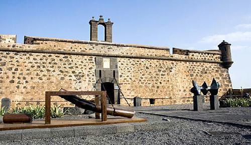 Fortaleza Castillo de San José