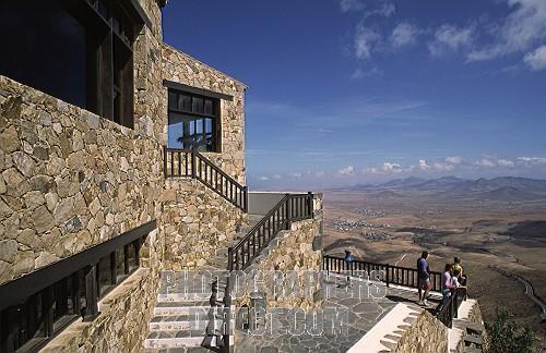 Mirador del Morro Velosa