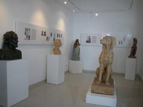 Museos de Tejeda