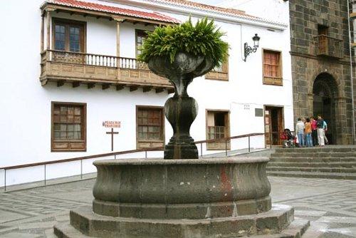 Museo Insular La Palma