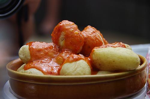 Comer barato en Gran Canaria, los mejores lugares
