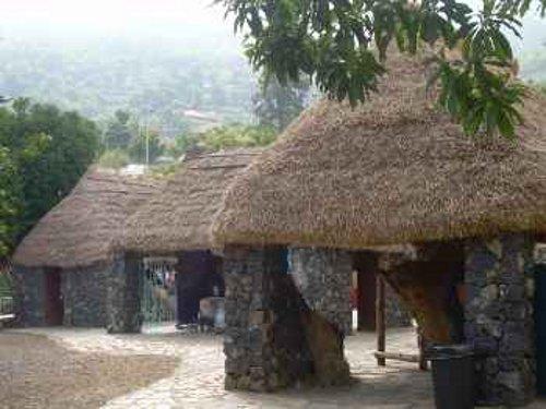 Reserva natural Pinolere, en La Orotava