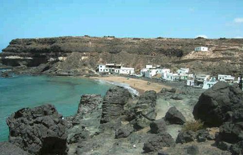 La Oliva en Fuerteventura