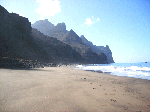 Playa de Gui Gui