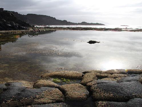 Las playas de la Frontera, El Hierro