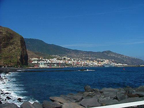 Un paseo por Santa Cruz de la Palma