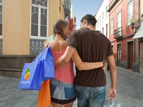 Comprar en Gran Canaria