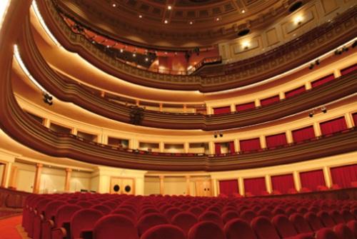 Teatro Peréz Galdos