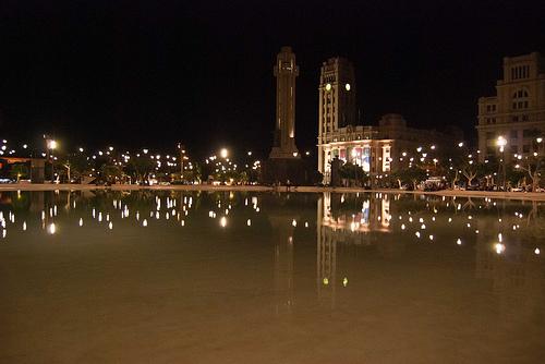Vida nocturna en Tenerife