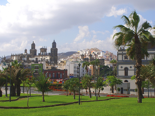 Ocio en Las Palmas de Gran Canaria