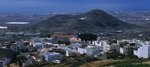 Visitando San Miguel de Abona