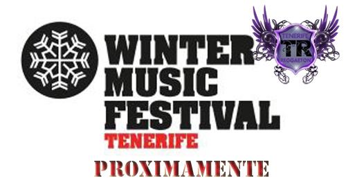 Winter Music Festival en Tenerife